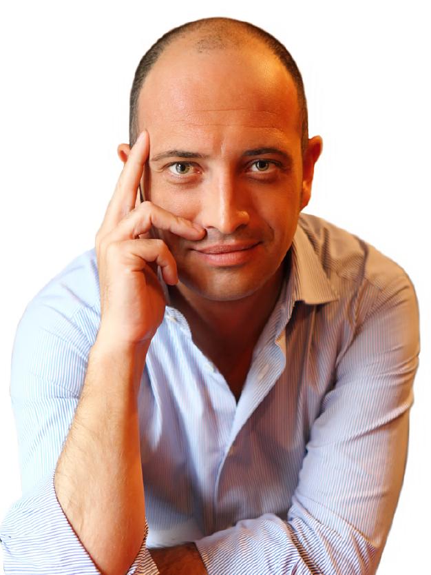 Salvatore Menale
