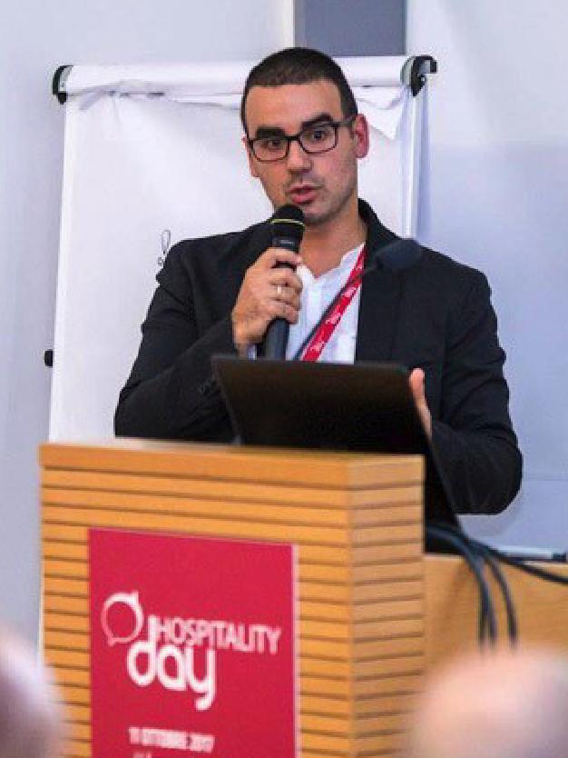 Alex Alessandrini